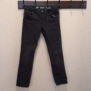(3/$25) Gymboree boys slim jeans